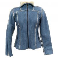 Skea Denim Kiwi Jacket - Women's