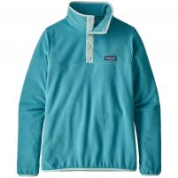 Patagonia Micro D Snap-T Fleece Pullover (Past Season) - Women's