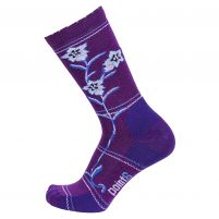 Point6 Active Life Enzian Life 3/4 Crew Socks - Women's