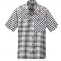 Outdoor Research Discovery Short Sleeve Shirt - Men's