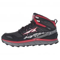 Altra Lone Peak 3 Mid Polartec Neoshell Hiking Shoes - Men's