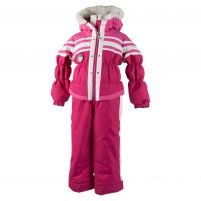 Obermeyer Skiter Suit - Girl's