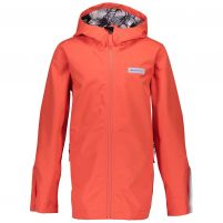 Obermeyer Teen No 4 Shell Jacket - Girl's