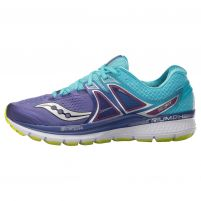 Saucony Triumph ISO 3 Road Running Shoes - Women's
