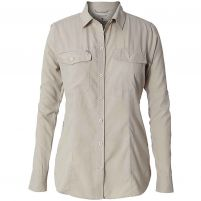 Royal Robbins Bug Barrier Expedition Dry Long Sleeve Shirt - Women's
