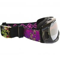 Church and State Optics Orient Express Snow Goggles