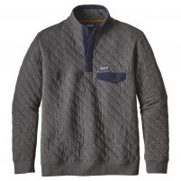 Patagonia Cotton Quilt Snap-T Pullover - Men's