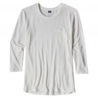 Patagonia Mainstay 3/4-Sleeved Top - Women's