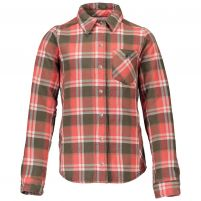 Obermeyer Teen Avery Flannel - Girl's