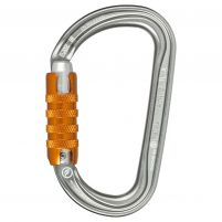 Petzl Am'd Triact-Lock Carabiner