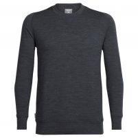 Icebreaker Shifter Long Sleeve Crewe Top - Men's