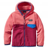 Patagonia Micro D Snap-T Fleece Jacket - Baby