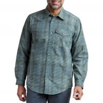 ExOfficio Okanagan Mini Check Shirt - Men's