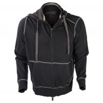 True Grit Lightweight TENCEL Zip Jacket - Men's