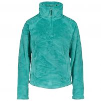Obermeyer Furry Fleece Top - Teen Girl's