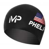 Aqua Sphere Michael Phelps Race Swim Cap