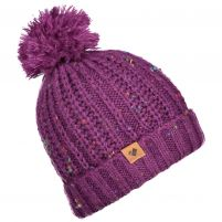 Obermeyer Ouray Pom Beanie - Teen Girls