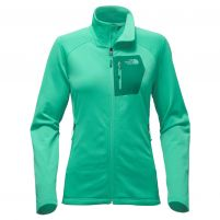 The North Face Borod Full-Zip Pullover - Women's
