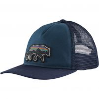 Patagonia Back For Good Layback Trucker Hat - Women's