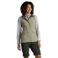 ExOfficio  Sol Cool FlyQ Vest - Women's
