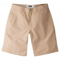 Mountain Khakis Poplin Shorts (Slim Fit) - Men's