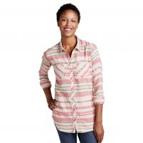 Toad & Co Cairn Long-Sleeve Shirt - Women's