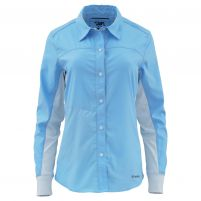 Simms Bicomp Fishing Shirt - Women's