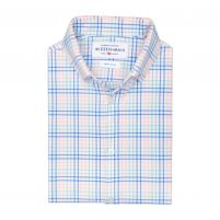 Mizzen + Main Leeward Collection Newton Shirt - Men's
