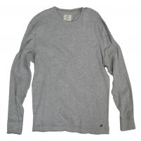 True Grit Royal Slub Crew Sweatshirt - Men's