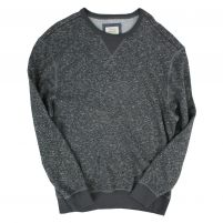 True Grit Twisted Heather Fleece Sweatshirt - Men's