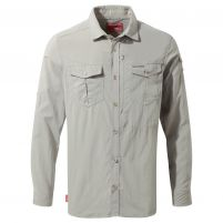 Craghoppers InsectShield Adventure Shirt - Men's