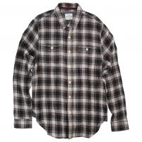 True Grit Harley Plaid Shirt - Men's