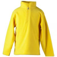 Obermeyer 100 Micro Zip-T Pullover (Past Season) - Girl's