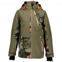 Obermeyer Axel Jacket - Teen Boys'