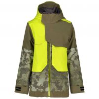 Obermeyer Gage Jacket - Teen Boys B2