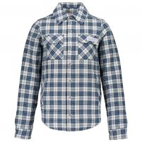 Obermeyer Teen Avery Flannel Shirt - Boy's