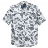Kavu Festaruski Short-Sleeve Shirt - Men's