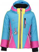 Obermeyer Kids' Hey Sunshine Jacket - Girls'