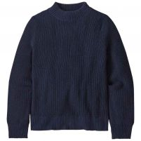 Patagonia Off Country Mock Neck Sweater - Women's