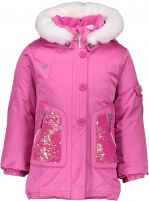 Obermeyer Kids' Sparkle-Girl Jacket - Girls'