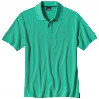 Patagonia Belwe Pique Polo (Past Season) - Men's