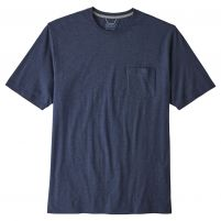 Patagonia Squeaky Clean Pocket Tee - Men's
