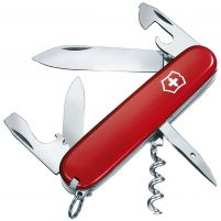 Victorinox Swiss Army Spartan Knife - Red