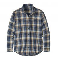 Patagonia Long-Sleeve Organic Pima Cotton Shirt - Men's