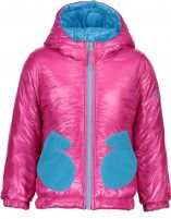 Obermeyer Kids' Nifty Reversible Insulater Jacket - Girls'