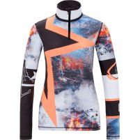 Bogner Fire+Ice Ilvy 1/4 Zip Top - Women's