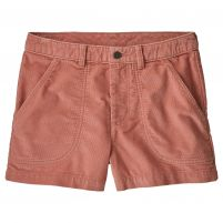 Patagonia Cord Stand Up Shorts - Women's