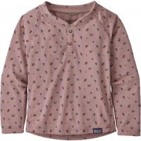 Patagonia Baby Capilene Midweight Henley