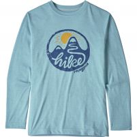 Patagonia Long Sleeved Capilene Cool Daily T-Shirt - Boys'