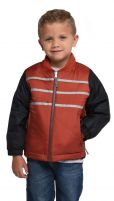 Obermeyer Voyager Reversible Jacket - Boy's